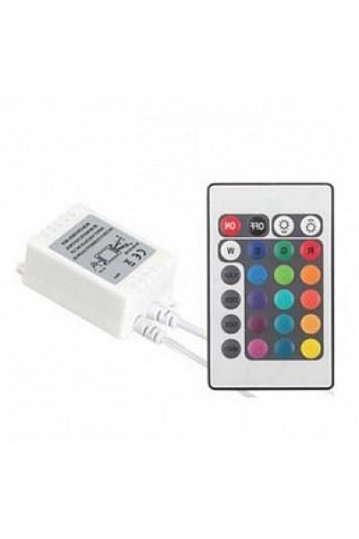 Контроллер для управления светильниками LED