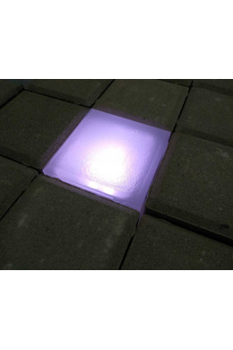 Светильник 100х100х40 RGB