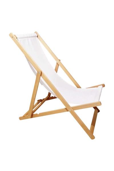 Пляжное Кресло шезлонг