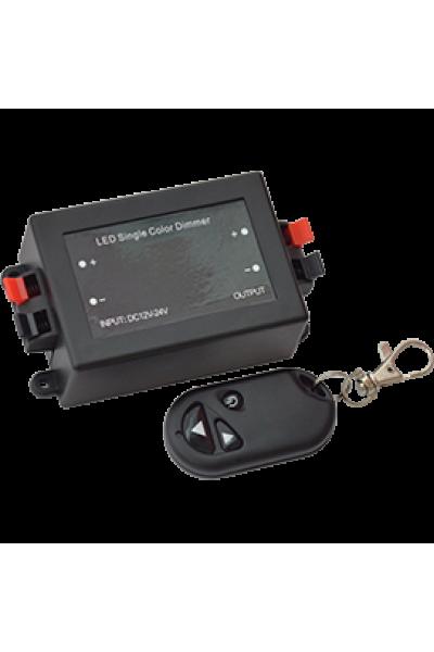 Контроллер с пультом управления