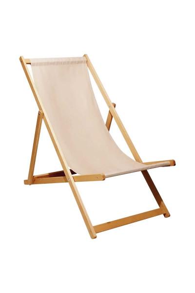 Кресло шезлонг раскладной